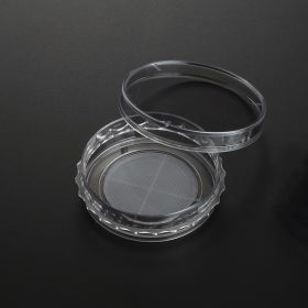 Чашки Петри для сфероидов с лункой 25 мм