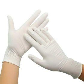 Перчатки смотровые неопудренные